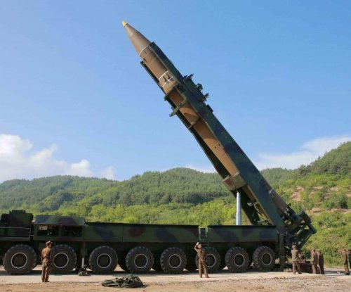 Russia submits North Korea missile data to U.N.