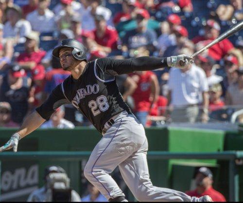 Colorado Rockies skip by New York Mets
