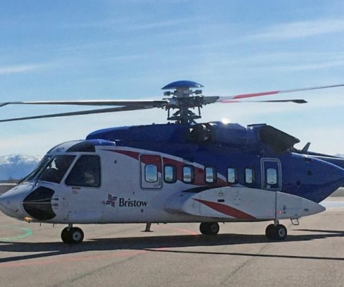 New search-and-rescue services evolve for Barents Sea oil work