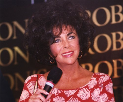 On This Day: Elizabeth Taylor marries for 8th, final time