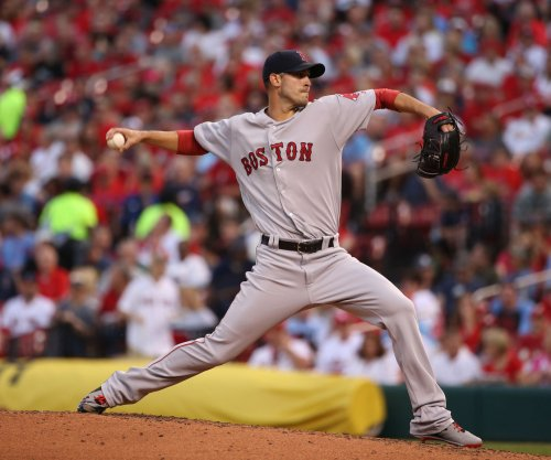 ALDS preview: Boston Red Sox hope Rick Porcello can even series with Houston Astros