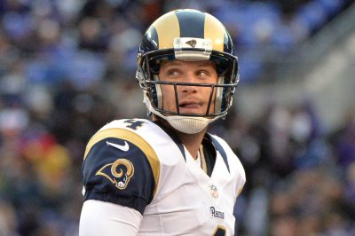 Los Angeles Rams: Pro Bowl kicker Greg Zuerlein out for year