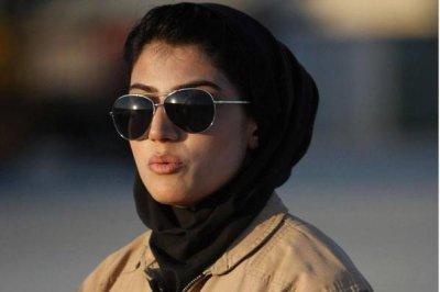 First female pilot in Afghan air force granted asylum in U.S.
