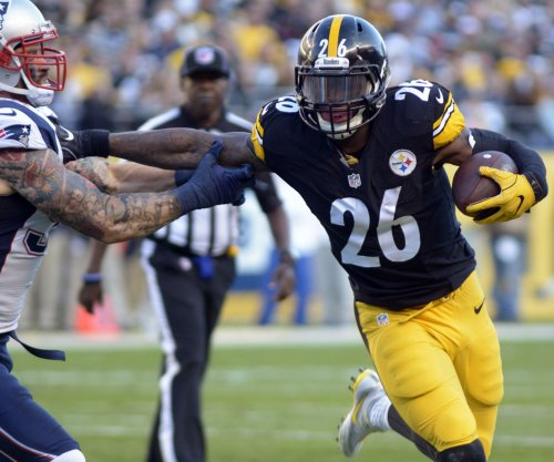Pittsburgh Steelers RB Le'Veon Bell raps about being 'target'