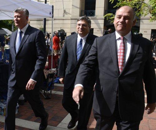 No verdict as Manafort jury breaks for weekend