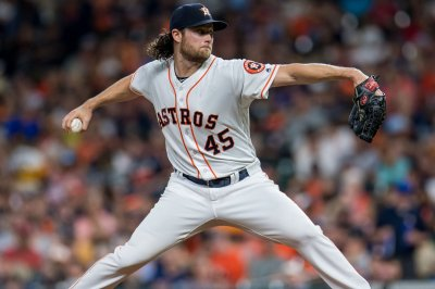 Cole goes for sixth straight win as Astros take on O's