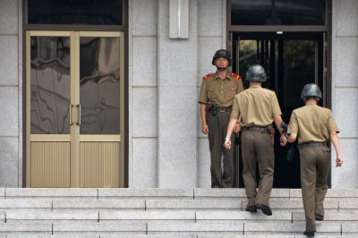 North Korea criticizes U.S. calls for military renegotiations with South
