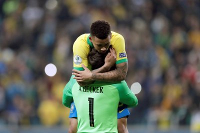Copa America: Brazil beats Paraguay in penalties; reaches quarterfinal