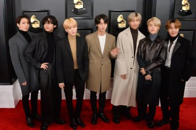 BTS to explore NYC, perform new song Feb. 24 on 'Tonight Show'