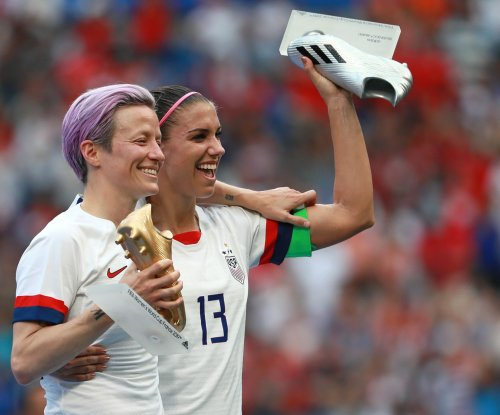 U.S. women's players seek $66.7M award without trial in equal pay lawsuit