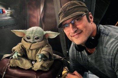 'The Mandalorian' Season 2: Robert Rodriguez to direct an episode