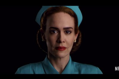 'Ratched': Sarah Paulson tries to show 'mercy' in final trailer for Netflix series