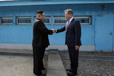 South Korea open to dialogue with North despite latest snub, report says