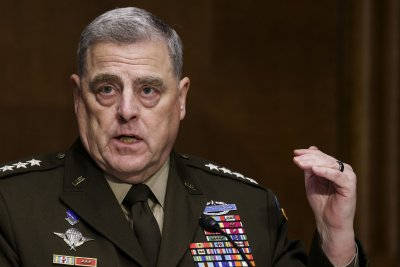 , Gen. Mark Milley: U.S. had no evidence indicating Afghanistan's 11-day collapse, Forex-News, Forex-News