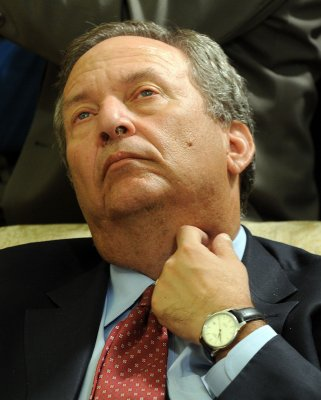 Lawrence Summers returning to Harvard