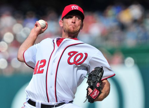 Nationals put Lidge on DL
