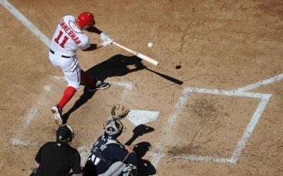 MLB: Washington 5, Philadelphia 1