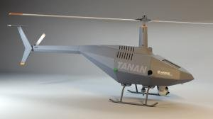 Airbus DS, DCNS partner to advance unmanned naval helicopter system