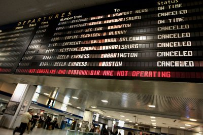 New Jersey voters want 3rd rail tunnel to NYC - if someone else pays