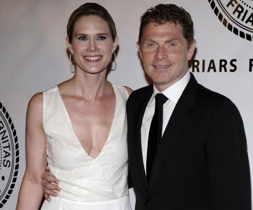 Stephanie March doing well after Bobby Flay divorce