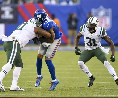 New York Jets DL Sheldon Richardson suspended for Week 1