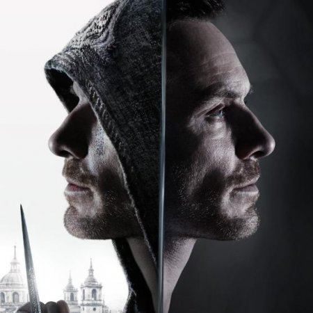 Michael Fassbender travels back in time in second 'Assassin's Creed' trailer