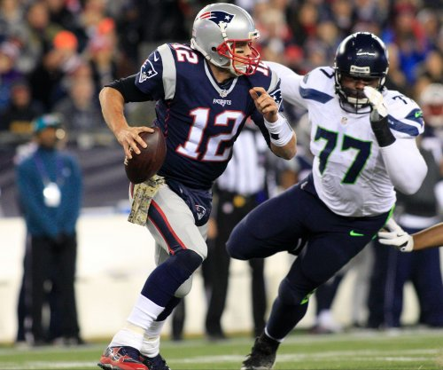 New England Patriots report card vs. Seattle Seahawks