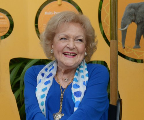 South Carolina man starts GoFundMe to 'protect Betty White from 2016'