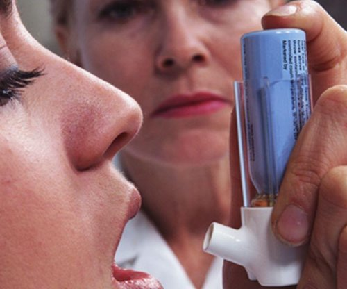 Poor Asthma patients often stuck in settings that make their asthma worse