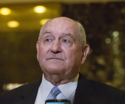Trump picks former Georgia Gov. Perdue for secretary of agriculture