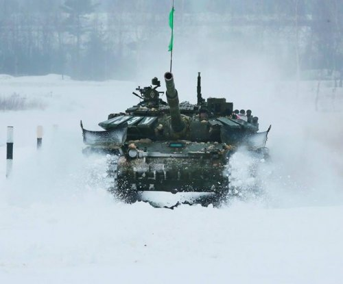 Russian government rules out defense spending cuts