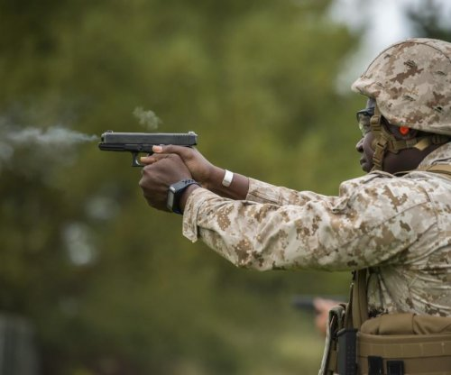 Glock protests U.S. Army's handgun contract with Sig Sauer
