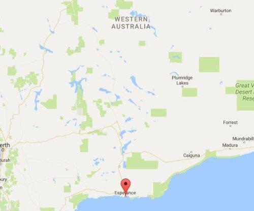 Girl, 17, dies after shark attack in Australia