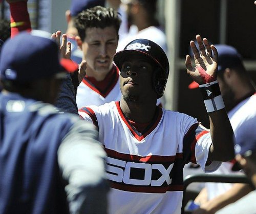 Chicago White Sox stop slump with 6-2 win over Cleveland Indians