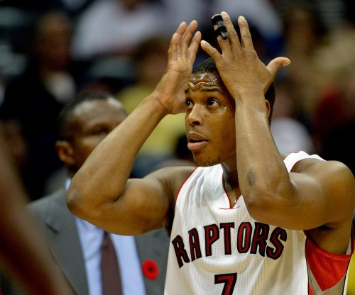 Toronto Raptors' Kyle Lowry will opt out of deal, test free agent market