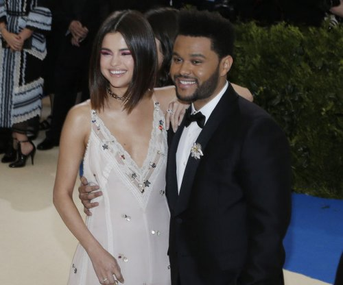 Selena Gomez on dating The Weeknd: 'I'm genuinely myself'