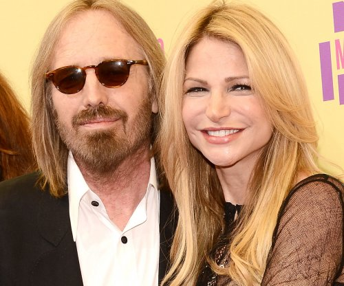 Private funeral held for Tom Petty in the Pacific Palisades