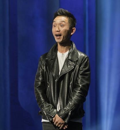 Kentaro Kameyama wins Season 16 of 'Project Runway'