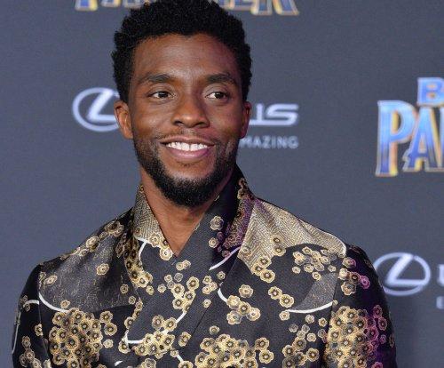 'Black Panther' tops the U.S. album chart for second week