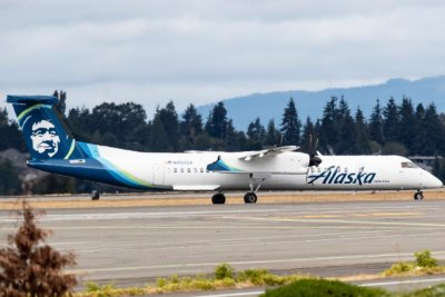 NTSB gets 'black boxes' from plane stolen, crashed near Seattle airport