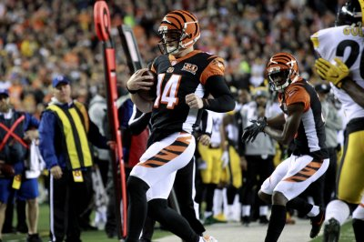 Cincinnati Bengals go for 3-0 start at Carolina Panthers