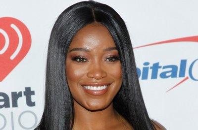 Keke Palmer calls 'Surviving R. Kelly' 'eye opening, painful, sad'