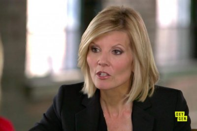 'Relentless with Kate Snow' shows families solve murders