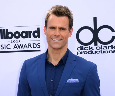 Cameron Mathison shares 'good news' after surgery