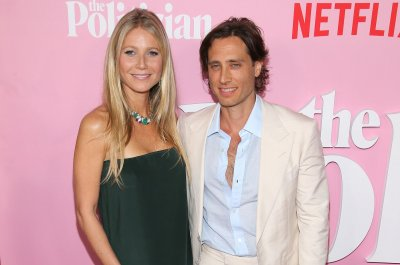 Gwyneth Paltrow: Brad Falchuk moving in was 'mindful' decision