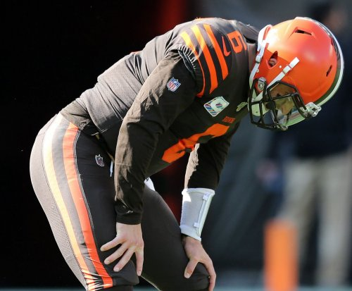Browns QB Baker Mayfield fined $12.5K for calling refs 'pretty bad'