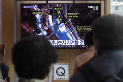 North Korea highlights space program in state media