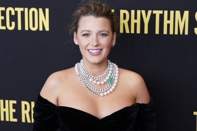 Blake Lively to star in Netflix's 'Dark Days at the Magna Carta'