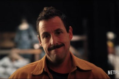 'Hubie Halloween': Adam Sandler investigates mystery in trailer for Netflix film