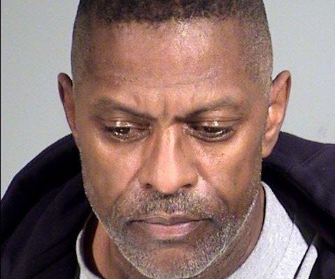 Former NFL cornerback Michael Richardson charged in Arizona homicide